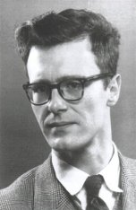 Dijkstra in the mid 1950s