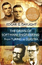 The Dawn of Software Engineering front cover